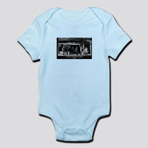 Compton Sheriff Station Body Suit