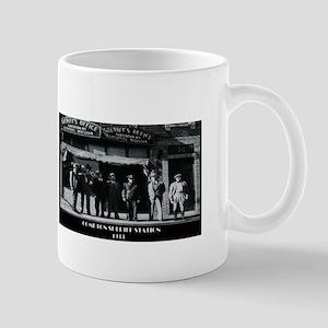 Compton Sheriff Station Mugs