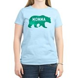 Bear Women's Light T-Shirt