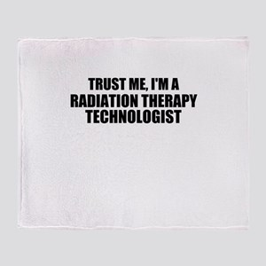 Trust Me, I'm A Radiation Therapy Technologist Thr