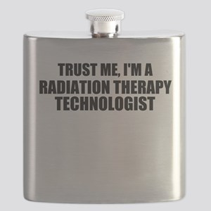 Trust Me, I'm A Radiation Therapy Technologist Fla
