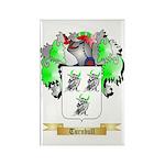 Turnbull 1 Rectangle Magnet (100 pack)