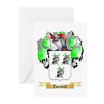 Turnbull 1 Greeting Cards (Pk of 10)