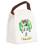 Turnbull 1 Canvas Lunch Bag