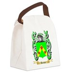 Turley Canvas Lunch Bag