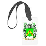 Turley Large Luggage Tag