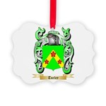 Turley Picture Ornament