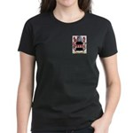 Turkington Women's Dark T-Shirt