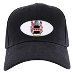 Turkington Black Cap