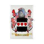 Turkington Rectangle Magnet (10 pack)