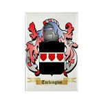 Turkington Rectangle Magnet (100 pack)