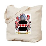 Turkington Tote Bag
