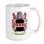 Turkington Large Mug