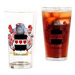 Turkington Drinking Glass