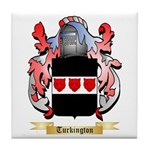 Turkington Tile Coaster