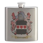 Turkington Flask