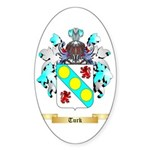 Turk Sticker (Oval)