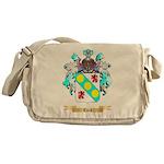 Turk Messenger Bag