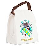 Turk Canvas Lunch Bag