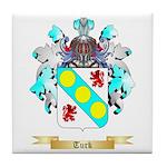 Turk Tile Coaster