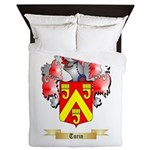 Turin Queen Duvet