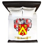 Turin King Duvet