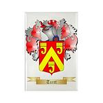 Turet Rectangle Magnet (100 pack)
