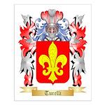 Turelli Small Poster