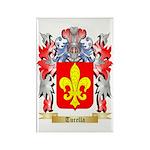 Turella Rectangle Magnet (100 pack)