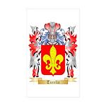Turella Sticker (Rectangle 10 pk)