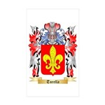 Turella Sticker (Rectangle 50 pk)