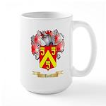 Turel Large Mug