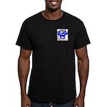 Turbit Men's Fitted T-Shirt (dark)
