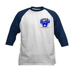 Turbit Kids Baseball Jersey