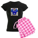 Turbit Women's Dark Pajamas