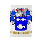 Turbit Rectangle Magnet (100 pack)