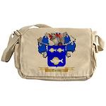 Turbit Messenger Bag