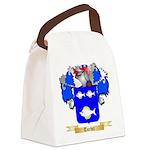 Turbit Canvas Lunch Bag