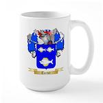 Turbit Large Mug