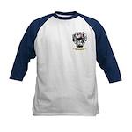 Turbin Kids Baseball Jersey