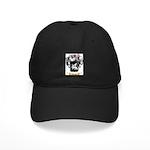 Turbin Black Cap