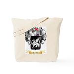 Turbin Tote Bag
