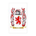 Turberville Sticker (Rectangle)
