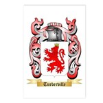 Turberville Postcards (Package of 8)