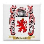Turberville Tile Coaster