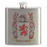 Turberville Flask