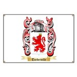Turberville Banner