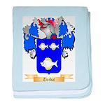 Turbat baby blanket