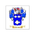 Turbat Square Sticker 3