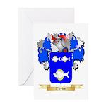 Turbat Greeting Card